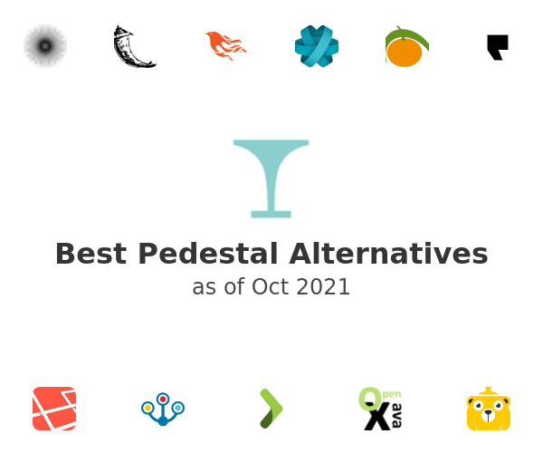 Best Pedestal Alternatives