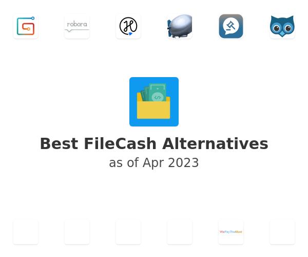 Best FileCash Alternatives