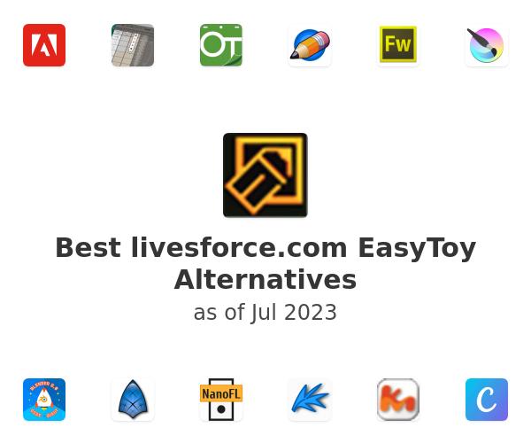 Best EasyToy Alternatives