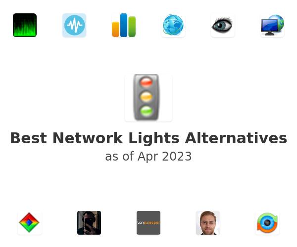 Best Network Lights Alternatives