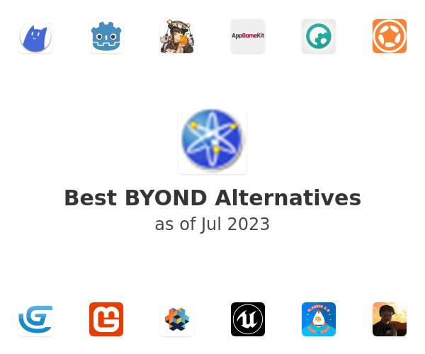 Best BYOND Alternatives