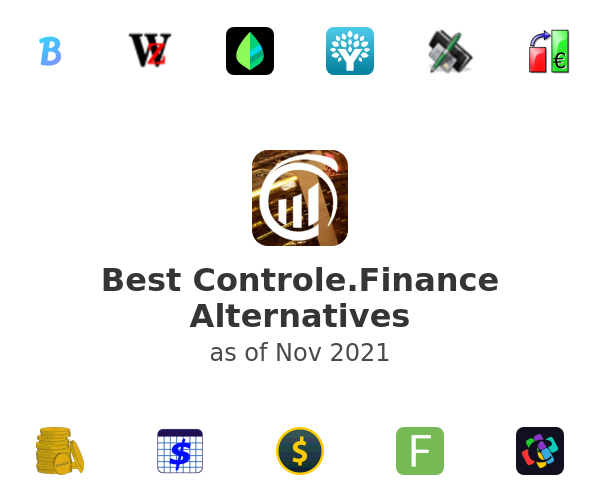 Best Controle.Finance Alternatives