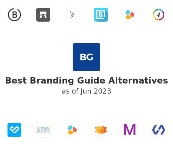 Best Branding Guide Alternatives