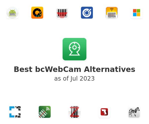 Best bcWebCam Alternatives