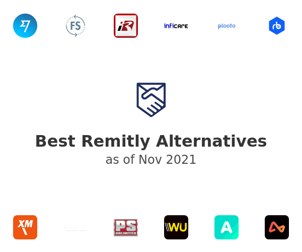 Best Remitly Alternatives