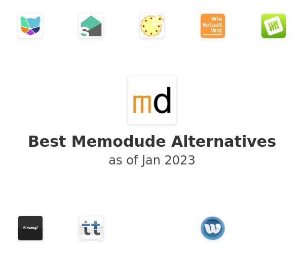 Best Memodude Alternatives