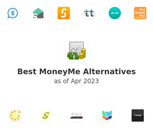 Best MoneyMe Alternatives