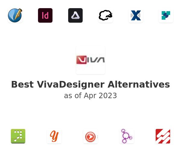 Best VivaDesigner Alternatives