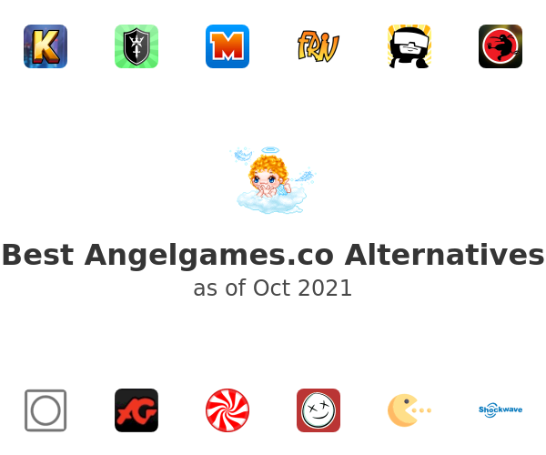 Best Angelgames Alternatives