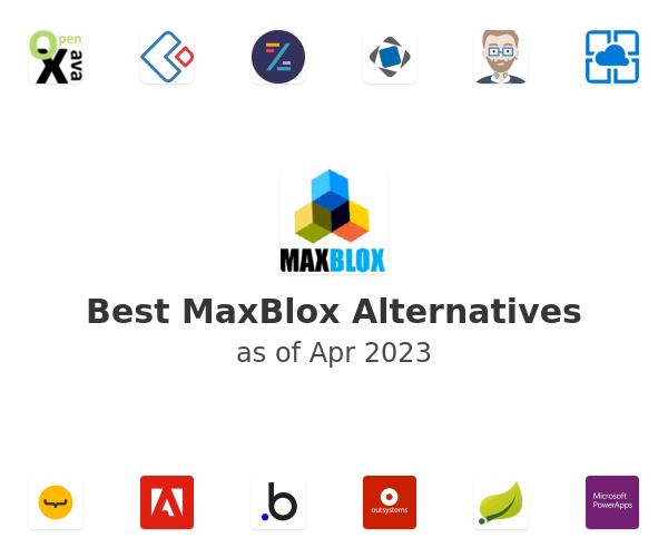Best MaxBlox Alternatives
