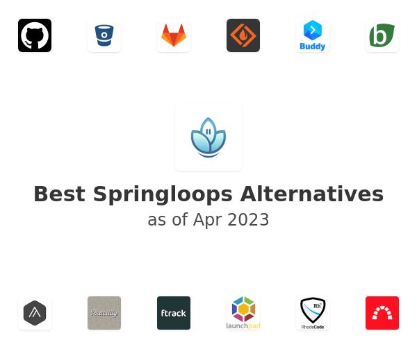 Best Springloops Alternatives