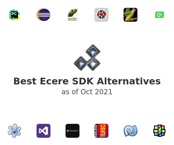 Best Ecere SDK Alternatives