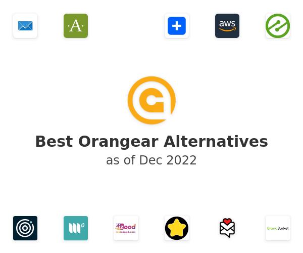 Best Orangear Alternatives