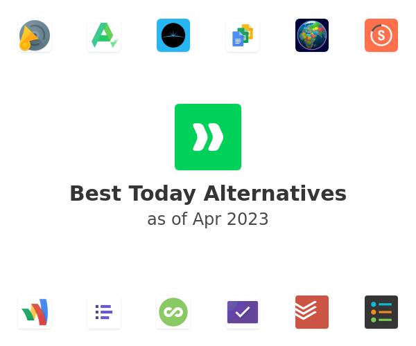 Best Today Alternatives
