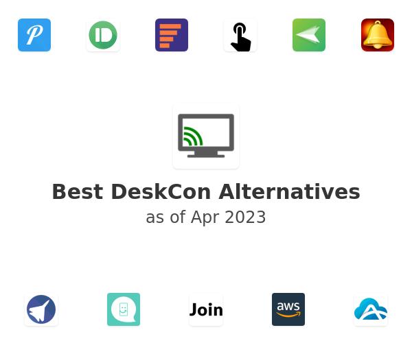 Best DeskCon Alternatives