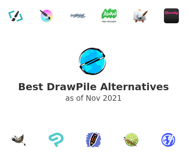 Best DrawPile Alternatives