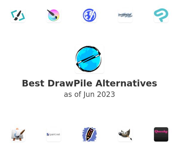Best DrawPile Alternatives