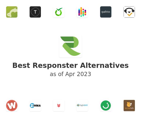 Best Responster Alternatives