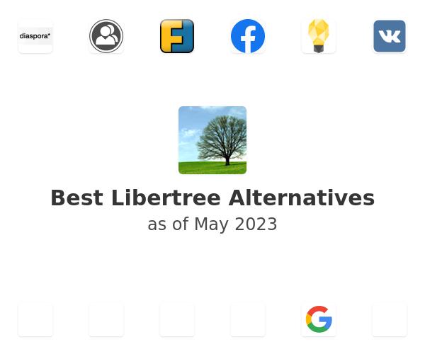 Best Libertree Alternatives