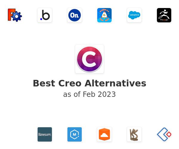 Best Creo Alternatives