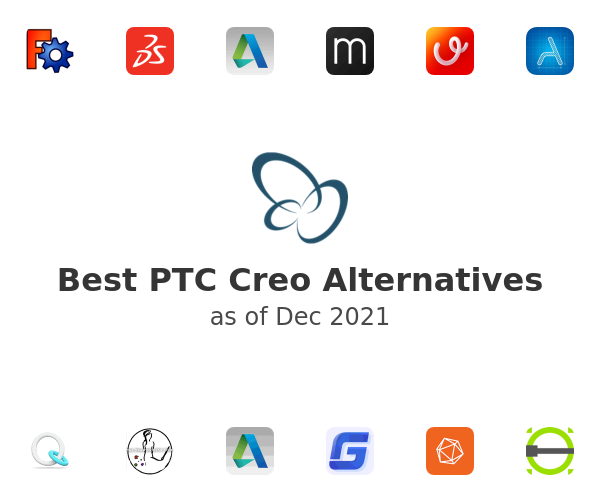 Best PTC Creo Alternatives
