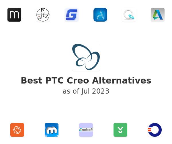 Best PTC Creo Alternatives