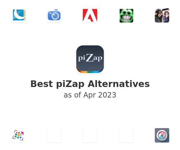 Best piZap Alternatives