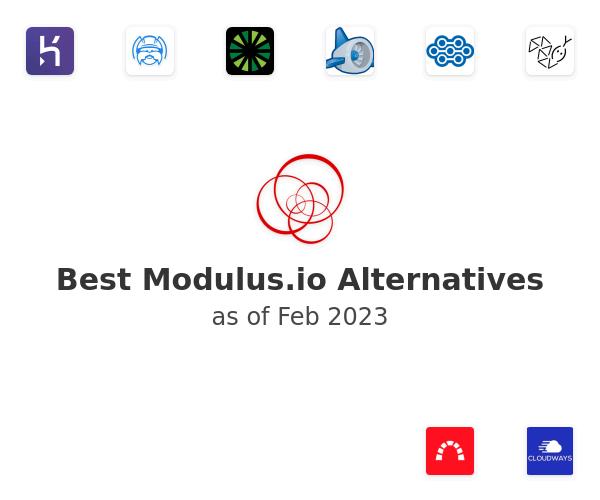 Best Modulus Alternatives
