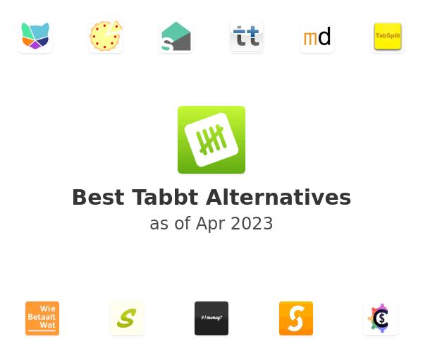 Best Tabbt Alternatives