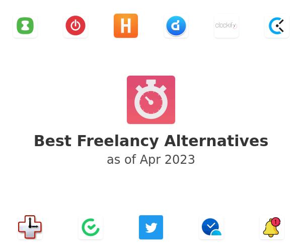 Best Freelancy Alternatives