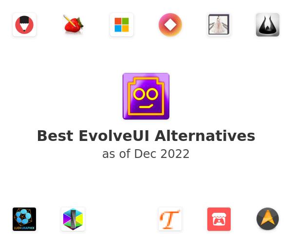 Best EvolveUI Alternatives