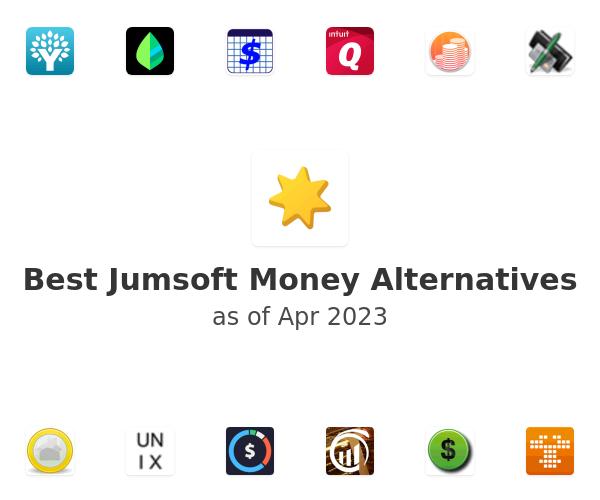 Best Jumsoft Money Alternatives