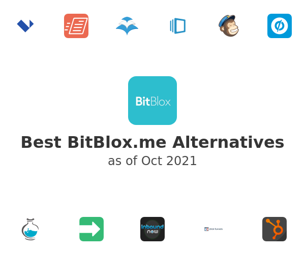 Best BitBlox.me Alternatives