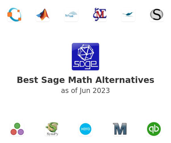 Best Sage Math Alternatives