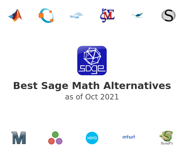Best Sage Math Alternatives