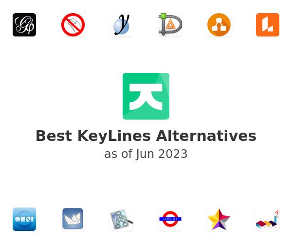 Best KeyLines Alternatives