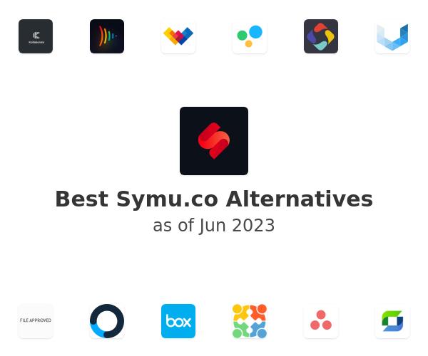 Best Symu.co Alternatives