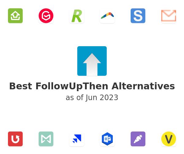Best FollowUpThen Alternatives