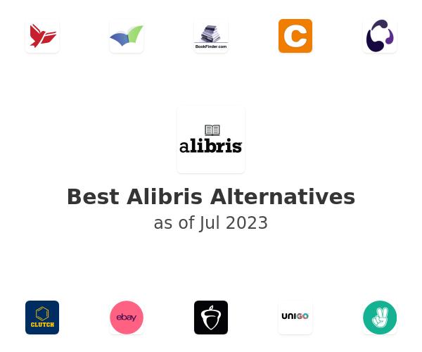 Best Alibris Alternatives