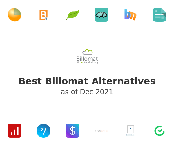 Best Billomat Alternatives