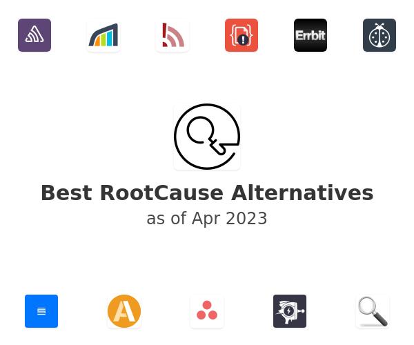 Best RootCause Alternatives