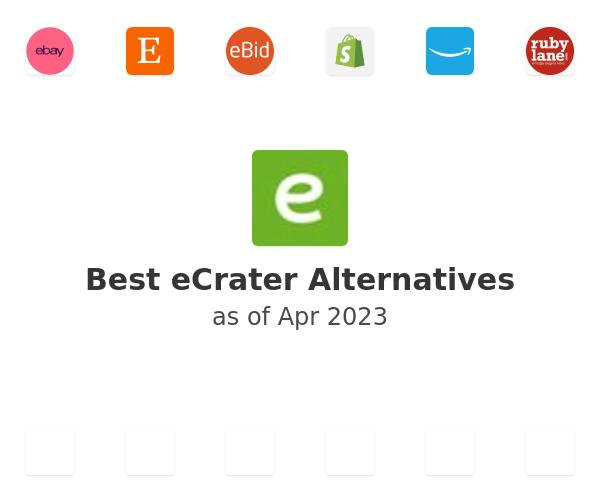 Best Ecrater Alternatives