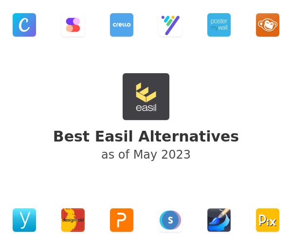 Best Easil Alternatives