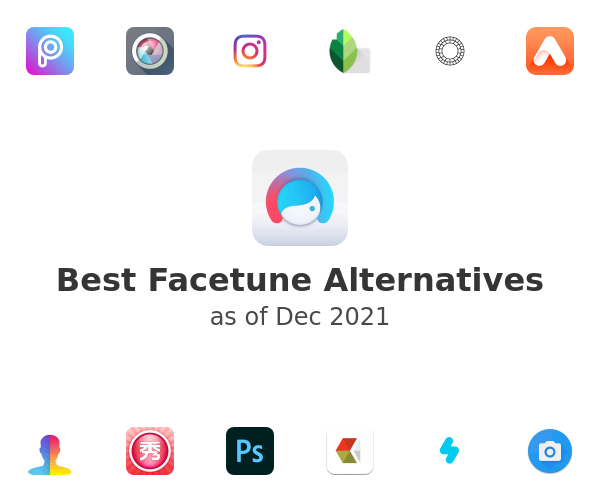 Best Facetune Alternatives