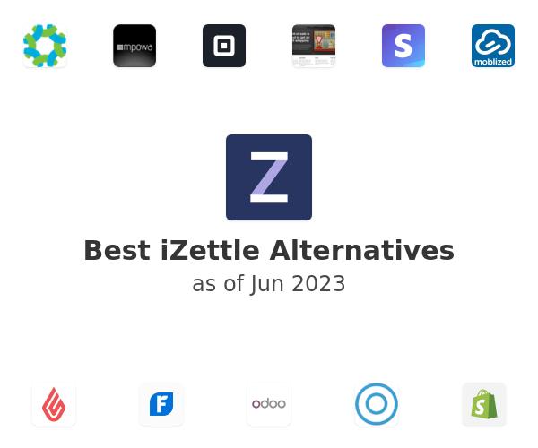 Best iZettle Alternatives