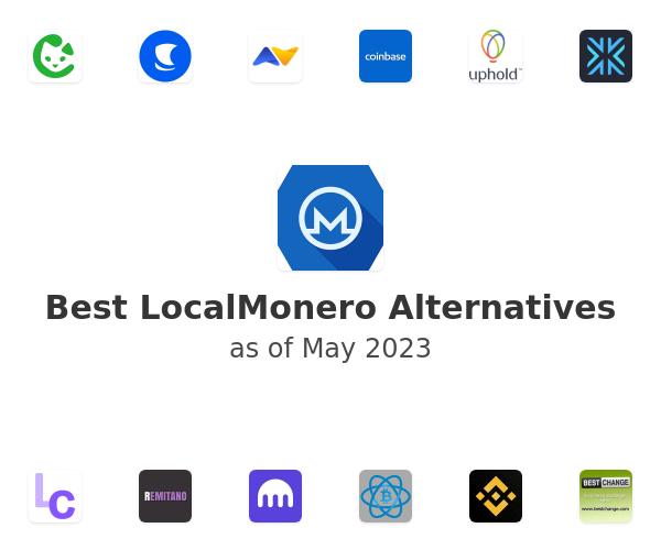 Best LocalMonero Alternatives