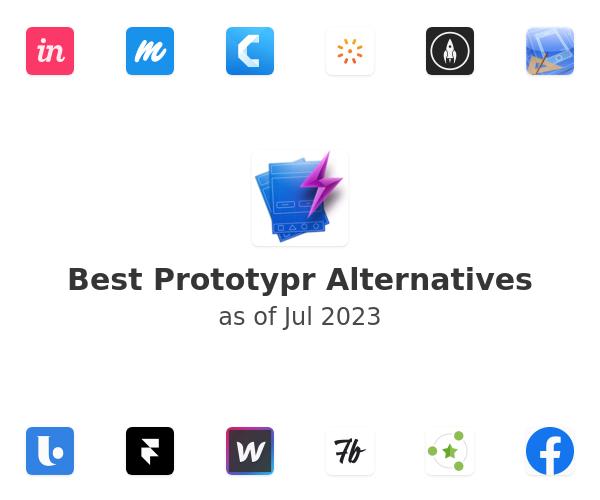 Best Prototypr Alternatives