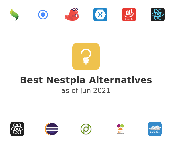 Best Nestpia Alternatives