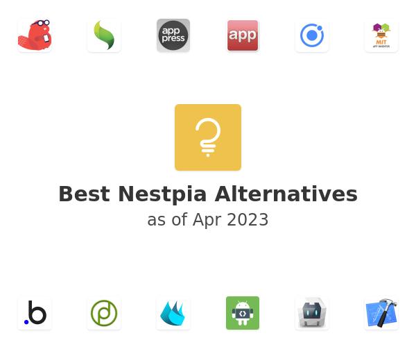 Best Nestpia Alternatives