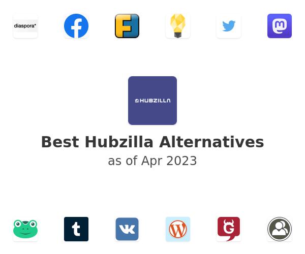 Best Hubzilla Alternatives